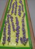 LEMON LAVENDER handmade artisan blend soap bar 5.5 oz