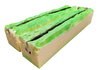 GREEN APPLE handmade artisan blend soap bar 6 oz
