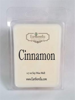 CINNAMON Soy Melts Tarts 2.7 oz