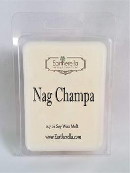 NAG CHAMPA Soy Melts Tarts 2.7 oz