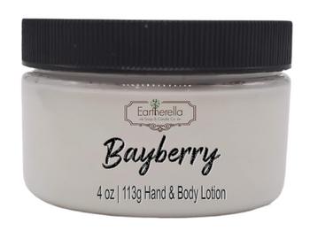 BAYBERRY Hand & Body Lotion Jar, 4 oz.