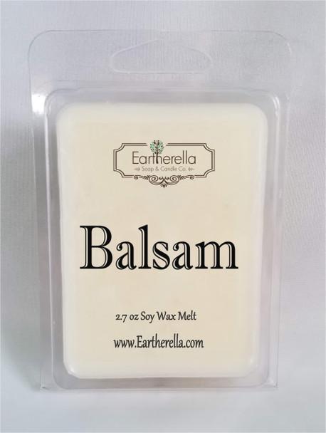 BALSAM Soy Melts Tarts 2.7 oz