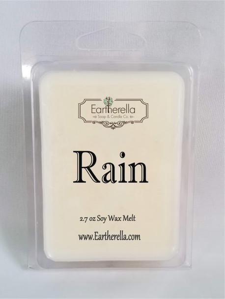 RAIN Soy Melts Tarts 2.7 oz