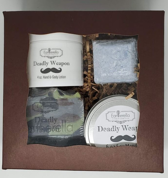Variety Gift Box for him