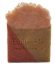 CHERRY ALMOND Amaretto  artisan blend soap bar 7 oz