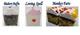 5 BAR variety pack of ARTISAN HANDMADE soaps