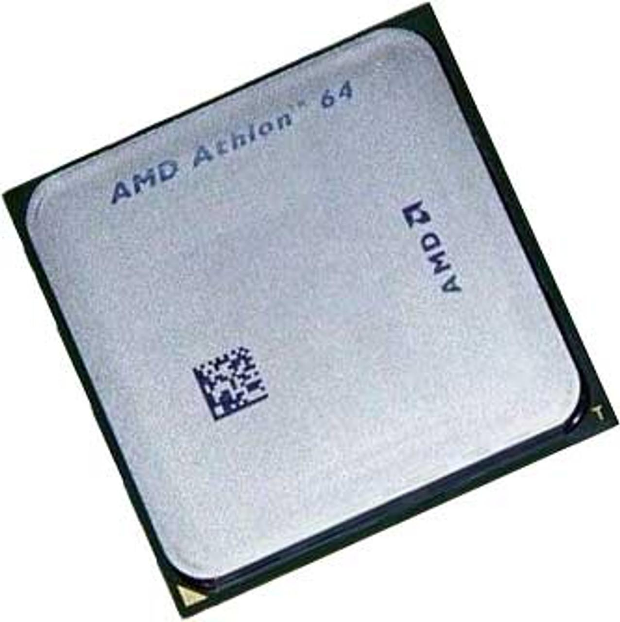 Amd Ada3400aep4ax 2 4ghz 512 Kb Socket 754 Athlon 64 3400 Cpu Processor Cpu Medics