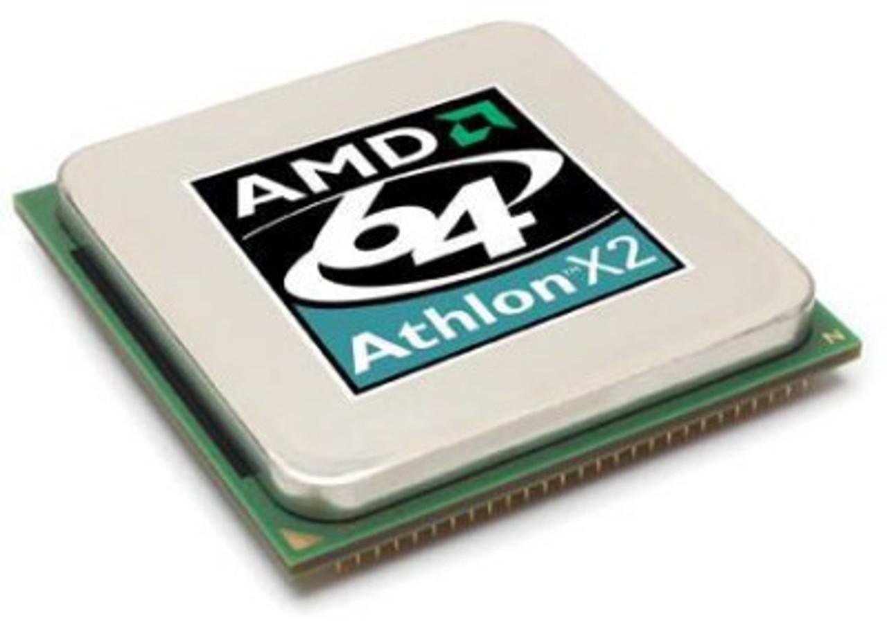 Dell Cy595 2 6ghz Amd Athlon 64 X2 5000 Dual Core Cpu Processor Cpu Medics