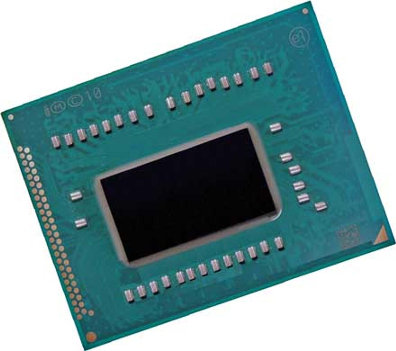 Intel Sr0n9 1 80ghz 5gt S Bga1023 3mb Intel Core I3 3217u Dual Core Cpu Processor Cpu Medics