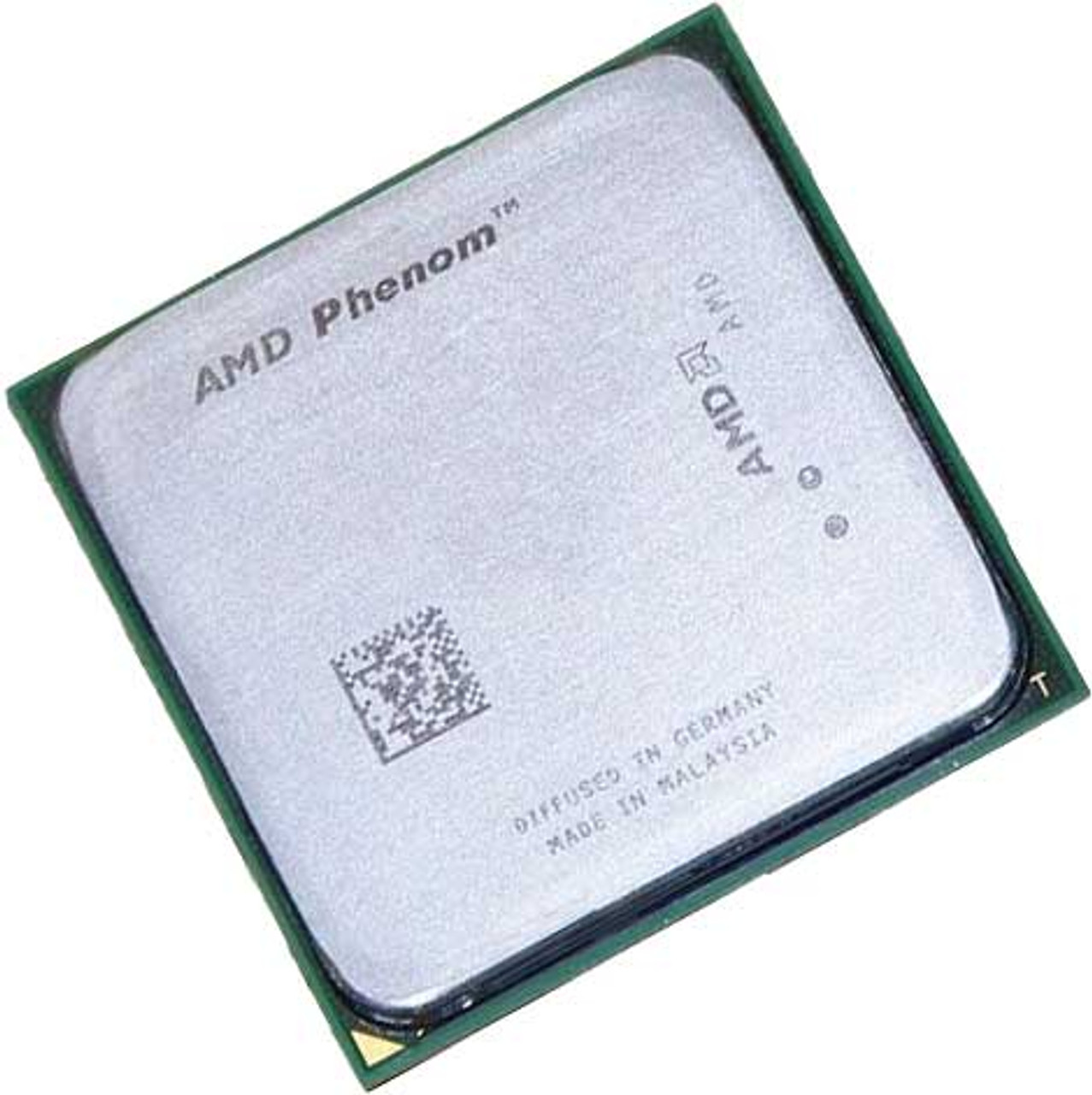 Amd Hd840twfk4dgr 2 9 Ghz 6 Mb Am3 Phenom Ii X4 840t Cpu Processor Cpu Medics