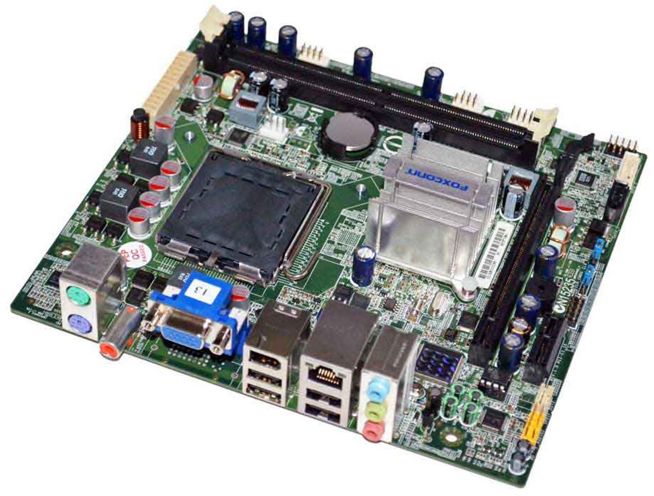 Dell Motherboard HX340 Optiplex 740
