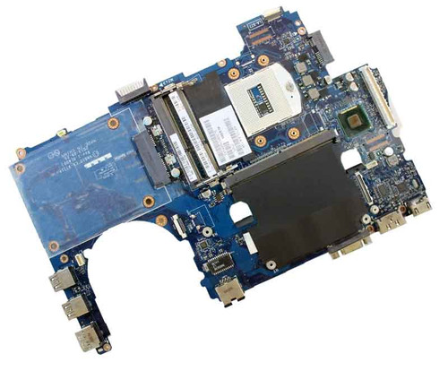 Dell WNW0H - Motherboard / System Board for Precision M4800
