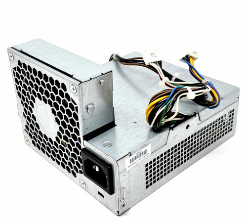 HP PC8019 - 240W Power Supply for HP Elite 8000, 8100, 8200 SFF, Pro