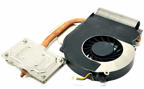 New CPU cooling Fan and Heatsink for HP 2000 2000-100 2000-200 2000-300 2000-400