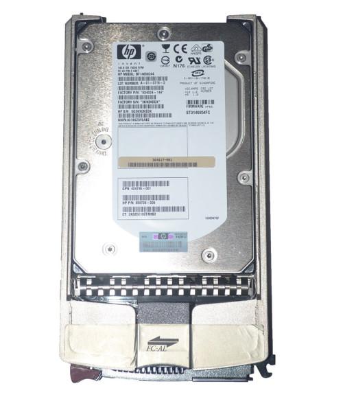 HP 641247-001 Drive FC 300GB 15K RPM DC4