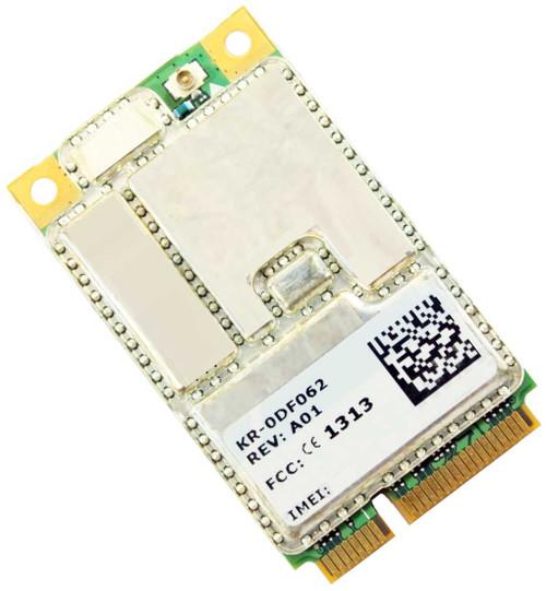 Dell C680R - 318-0030 Mobile Broadband DW5540 Wireless WWAN Mini PCI