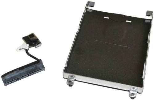 Laptop Accessory Hard Drive Bracket Caddy With 8 Screws For HP ProBook 640 G2 G1