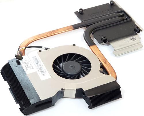 MF60120V1-C181-S9A CPU Cooling Fan For HP Pavilion DV7-6000 Laptop 4-PIN