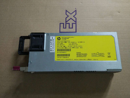HP 0957-2473 - HPE Aruba X371 12VDC 250W AC Power Supply