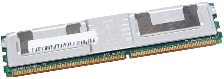 4GB PC2 6400F Fully Buffered ECC Memory Hynix HYMP151F72CP403 S5