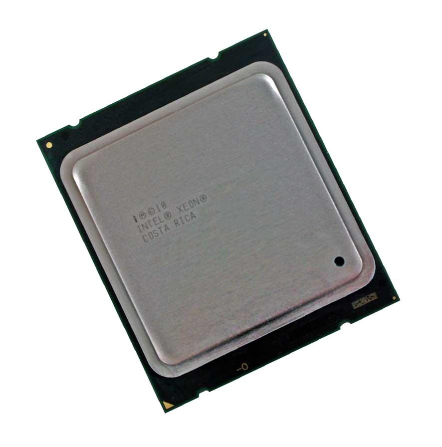 Intel CPU E5-2665 CPU Eight-Cores 2.4Ghz LGA2011 SR0L1