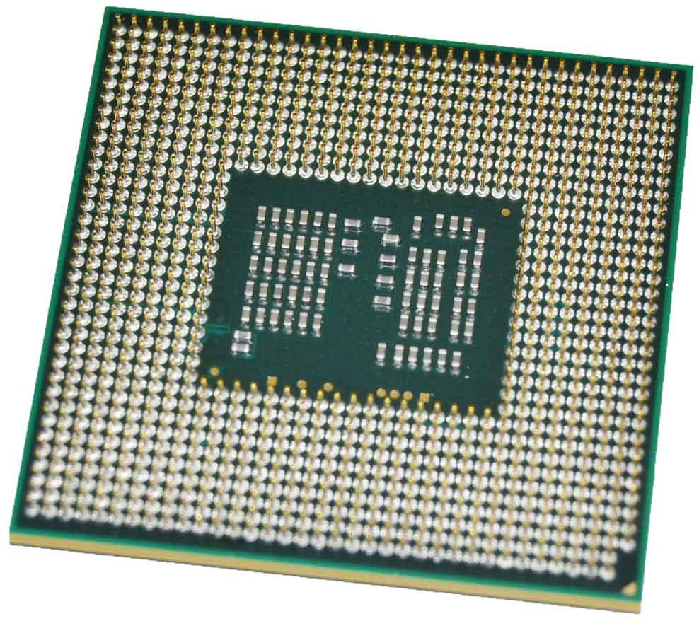 Intel I5 480m 2 66ghz 2 5gt S 3mb Pga988 Intel Core I5 480m Dual Core Cpu Processor Cpu Medics