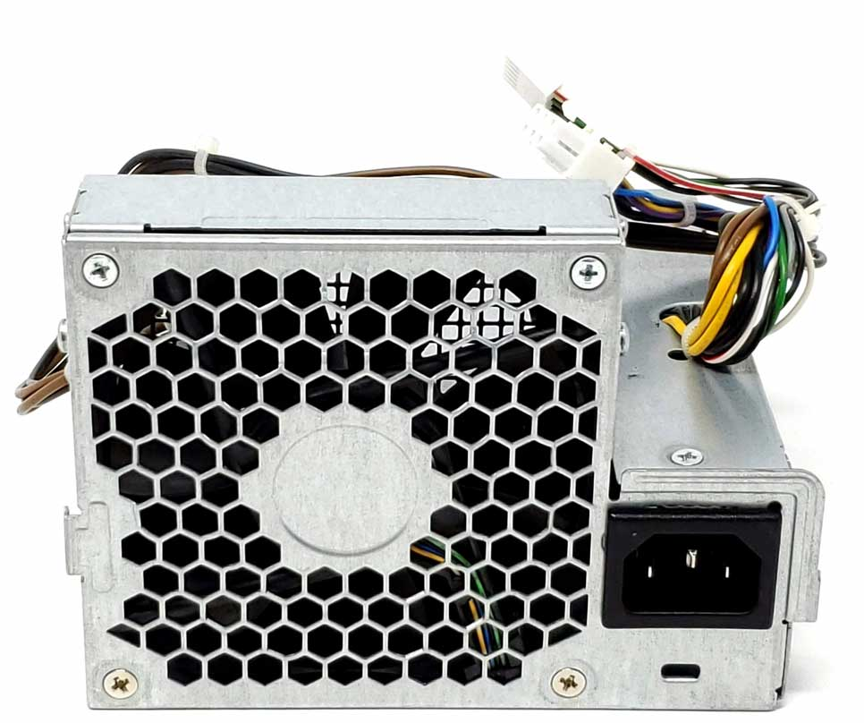 HP PC8019 - 240W Power Supply for HP Elite 8000, 8100, 8200 SFF, Pro 6000  SFF