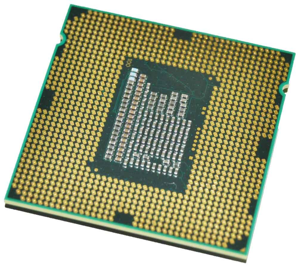پردازنده مرکزی اینتل سری Coffee Lake مدل core i3-2120