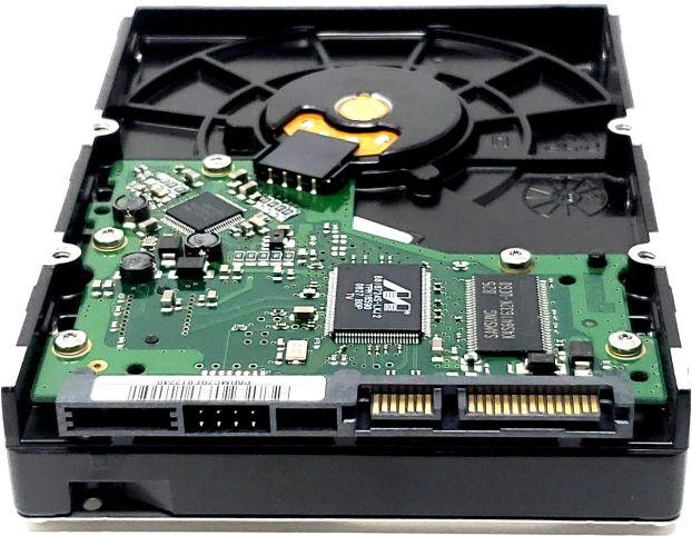 Internal Hard Drive Western Digital WD1600AAJS-60PSA0 160GB