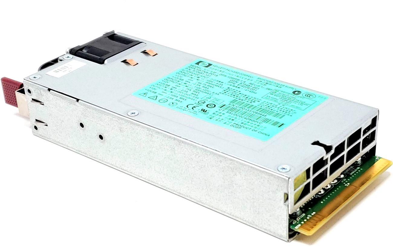 Hewlett-Packard 717364-B21