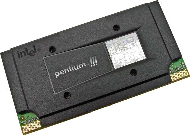 Intel SL3ND - 667Mhz 133Mhz 256K Intel Pentium III CPU Processor - CPU Medics