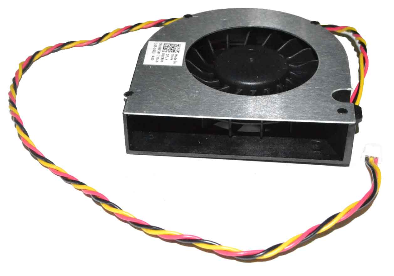 Dell AIO TY0P5 CPU Heatsink and Fan 3WY43 Inspiron 2330
