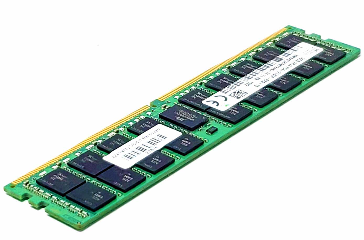 1X16GB 864707-591 HPE 16GB 1RX4 PC4-2666V-R MEMORY MODULE
