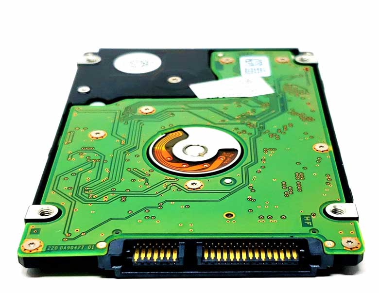 Original HP 778189-001 500GB SATA 2.5