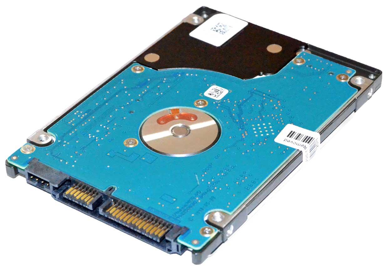 Western Digital Wd5000bpkx 00hpjt0 500gb 7 2k Rpm Sata 9 5mm 2 5 Hard Drive Cpu Medics