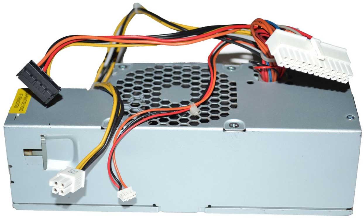 RW739 Dell PWR SPLY 275W,PFC,DELTA OPTI 745 SFF
