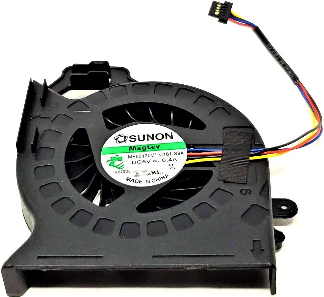 Original CPU Fan for HP Pavilion DV6-6100 DV6-6000 DV6T-6000 650847-001