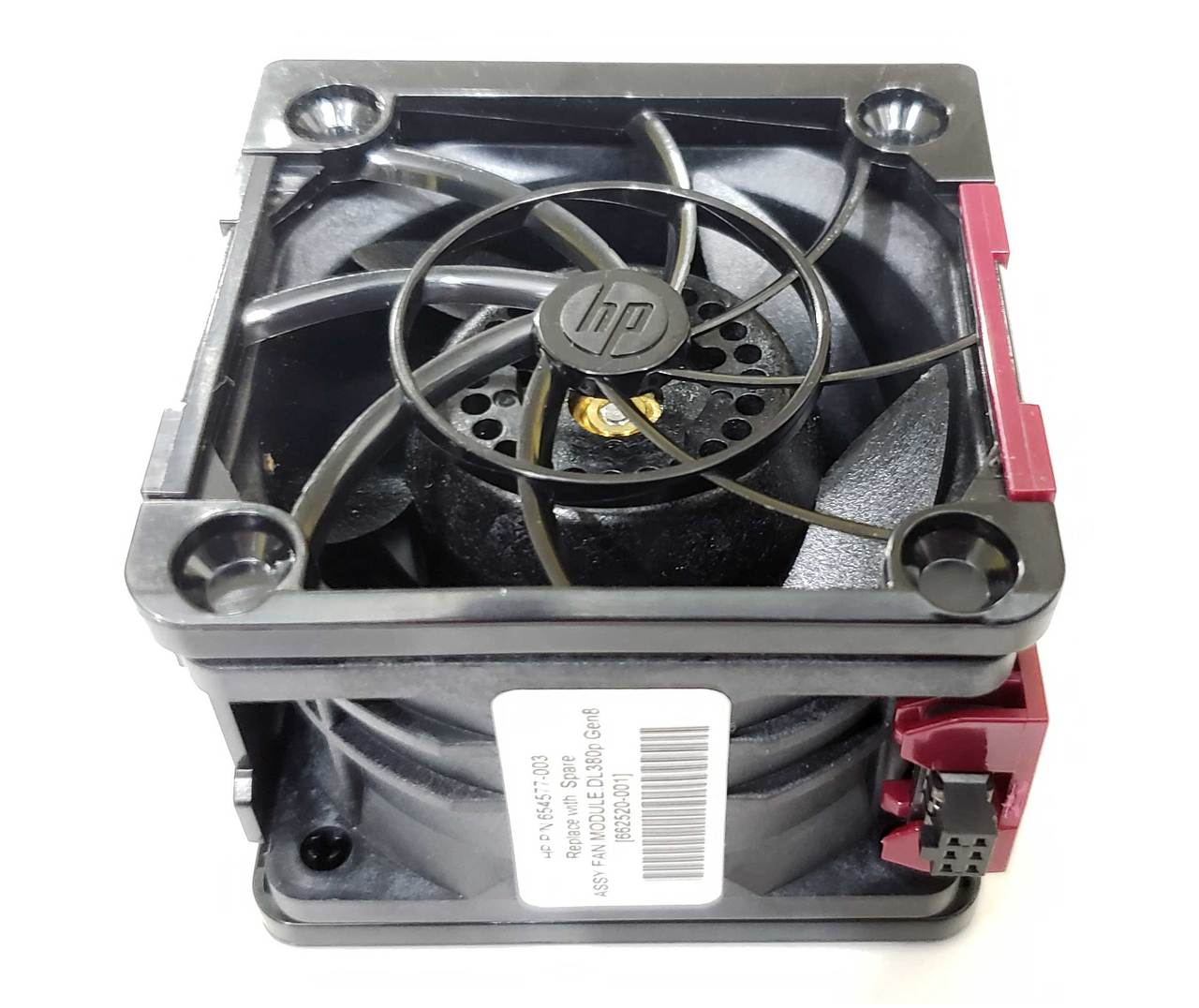 HP Proliant DL380 G8 DL380p G8 DL380e 654577-001 662520-001 Server Cooling Fan