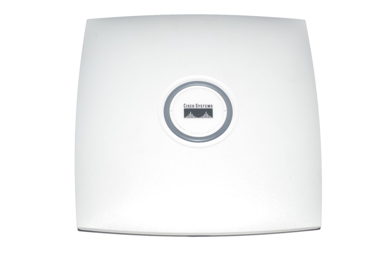 Part Number AIR-LAP1131AG-E-K9 Lightweight Version Cisco Aironet 1131AG Access Point