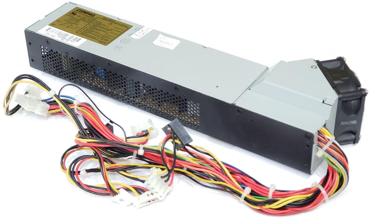 308617-001 185Watt Power Supply Atx Evo D530