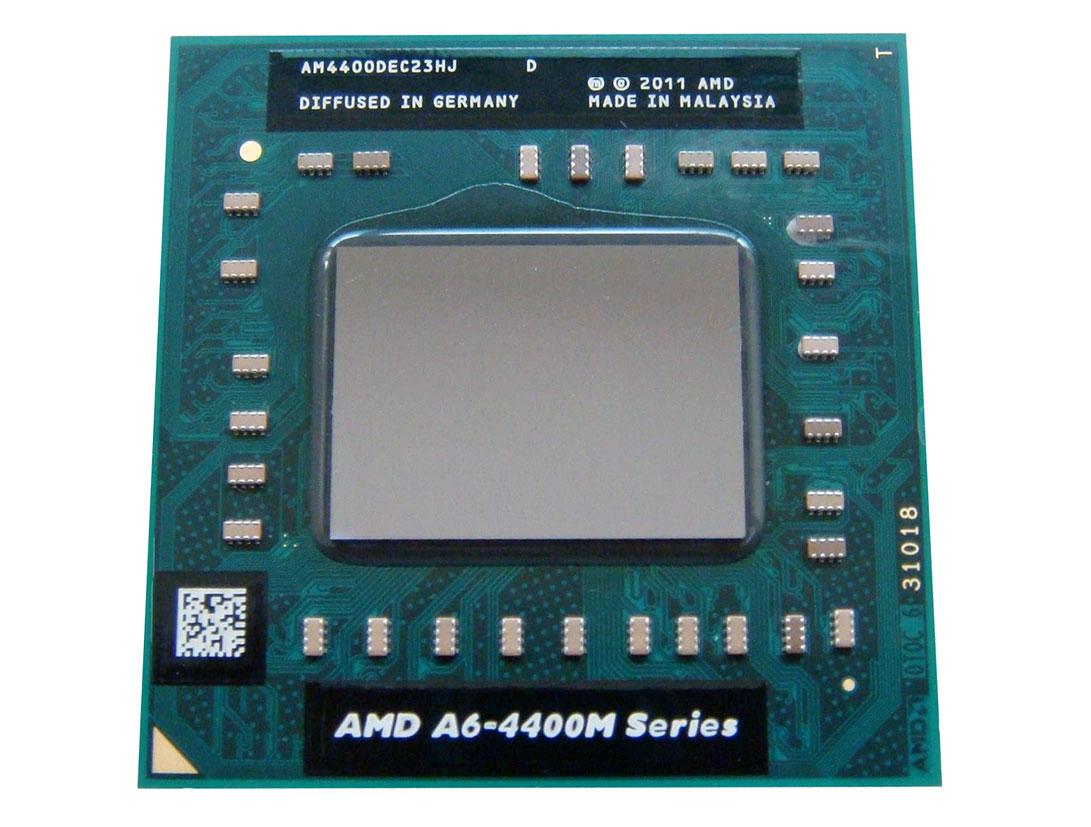 Amd A Series Amd Am4400dec23hj 2 7ghz 35w Fs1r2 Amd A6 4400m Dual Core Cpu Processor Cpu Medics
