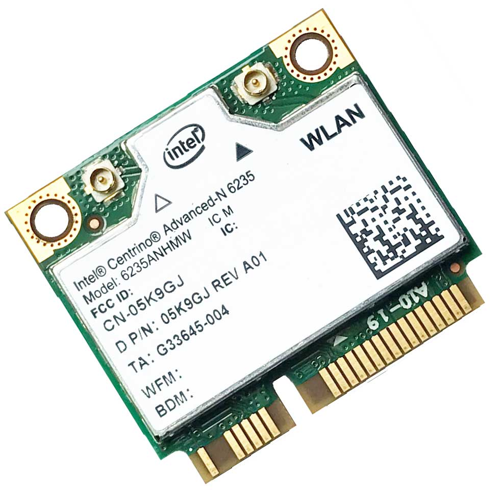 INTEL CENTRINO ADVANCED-N 6235 WI-FI ADAPTER DRIVERS FOR WINDOWS 10