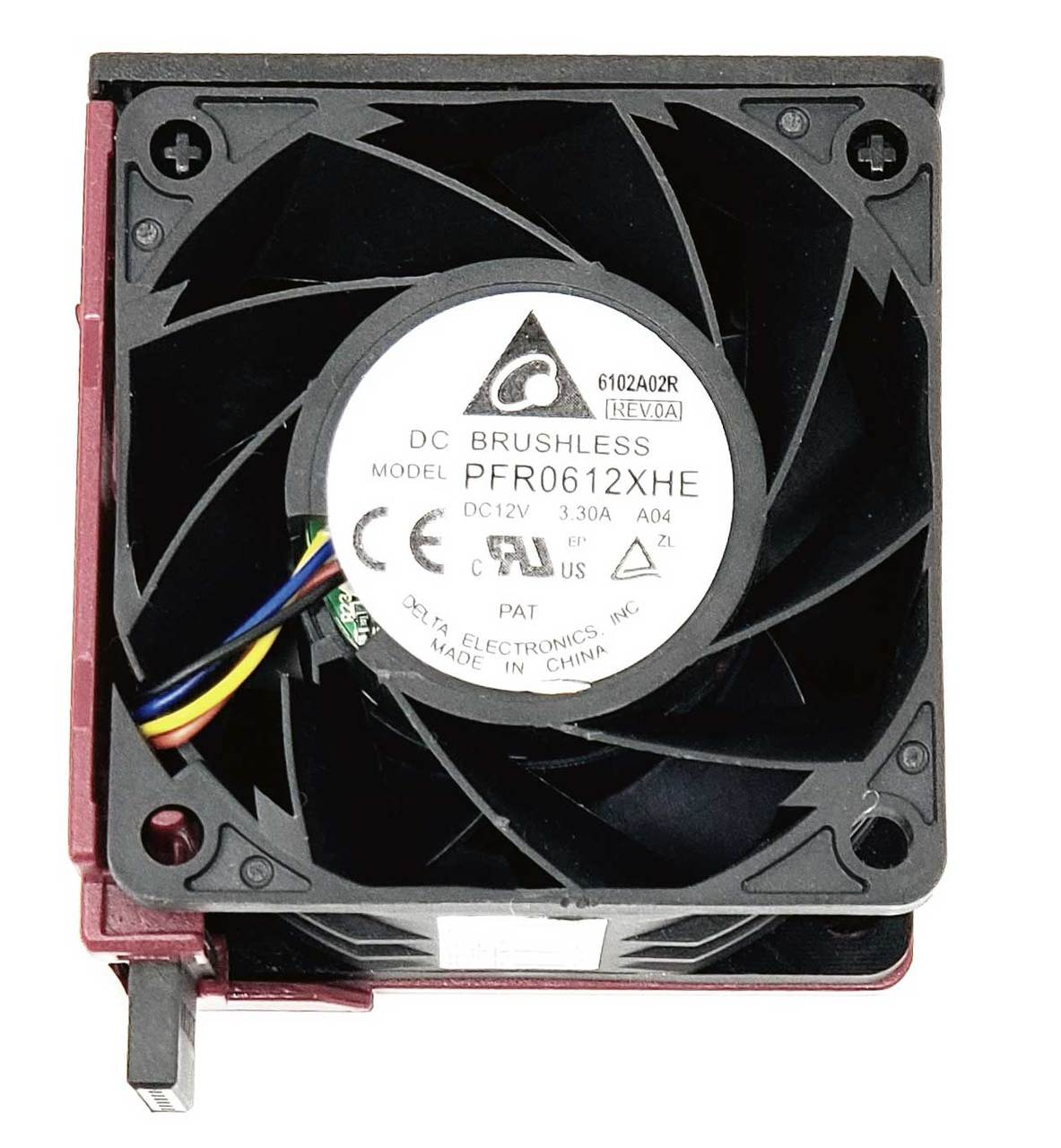 HP 879654-001 - Standard Fan Module for ProLiant DL380 Gen10 G10