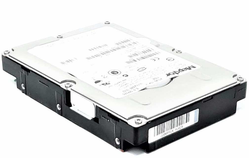 10K RPM Fujitsu 73GB CA06350-B100 SCSI U320 80 pin