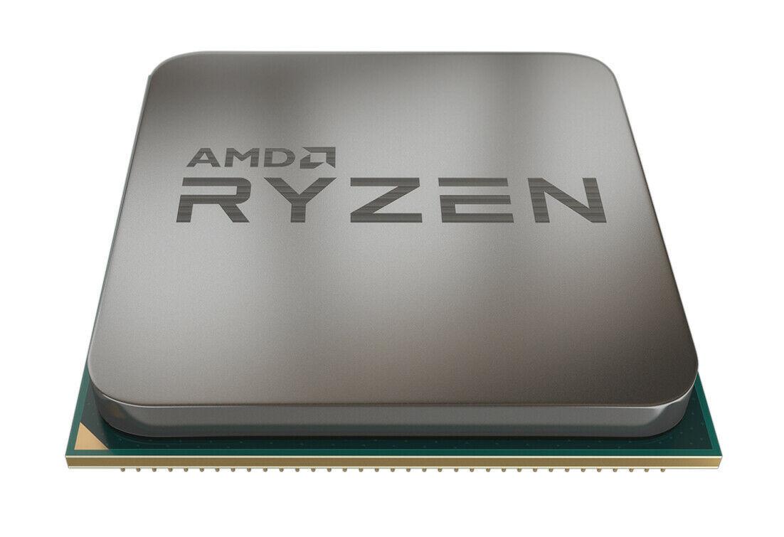Amd 100 100000071box 3 60ghz Amd Ryzen 7 3700x 32mb 65w Am4 8 Core Cpu Processor