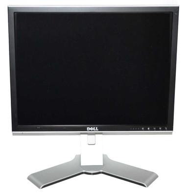 """SALE Dell Ultrasharp 20/"""" LCD Monitor 2007WFPb DVI VGA S-VIDEO RCA w//USB GRADE A"""