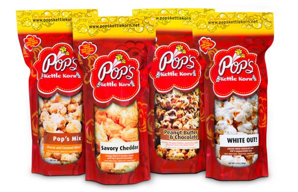 Pop's 4 Pack