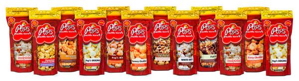 Pop's 12 Pack
