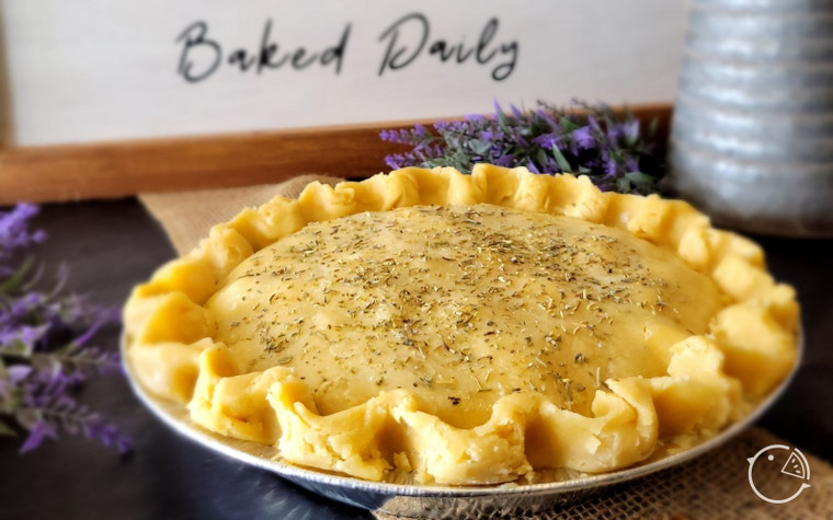 Mother's Day Savory Pie - Don't Let Her Cook! (Pre-Orders Over - Come Saturday Early for Walk-ins)