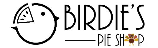 Birdie's Pie Shop